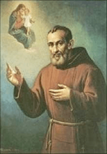 BLESSED GEREMIA DA VALACCHIA