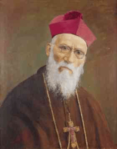 BLESSED GIACINTO LONGHIN