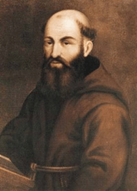 BLESSED MARCO D'AVIANO
