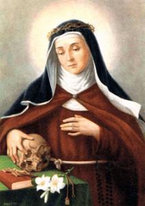 BLESSED MARIA MADDALENA MARTINENGO