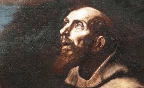 Saint Peter of Alcantara