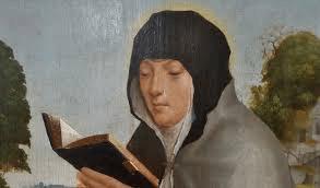 St Colette of Corbie