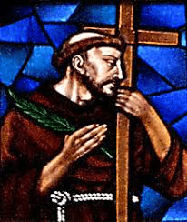 Saint Nicholas Tavilic