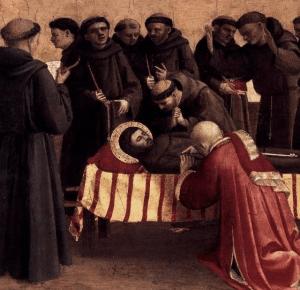 Deceased Franciscans