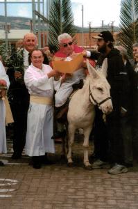 Fr Felix De Candia OFM Cap